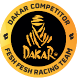 Bonver Dakar Project logo